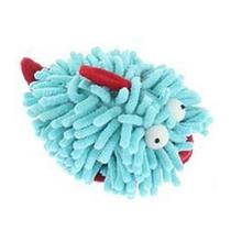 Sea Shammies Dog Toy - Fish