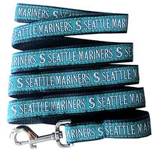 Seattle Mariners Officially Licensed Dog Leash