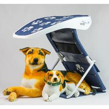 ShadyPaws Pet Shade - Blue