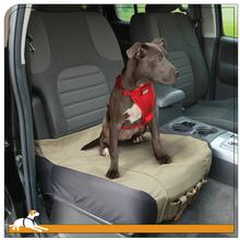 Shorty Pet Bucket Seat Cover by Kurgo