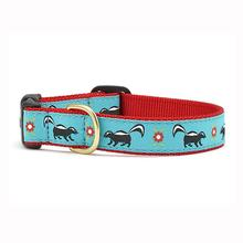 Skunky Dog Collar by Up Country