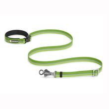 Slackline Dog Leash by RuffWear - Meadow Green