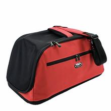 Sleepypod Air Travel Pet Carrier Bed - Strawberry Red