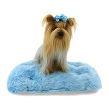 Slumber Pet Cloud Cushion - Blue