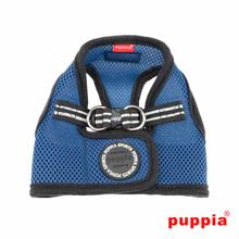 Smart Soft Dog Harness Vest by Puppia - Royal Blue