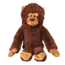 Soda Pop Critters Dog Toy - Monkey