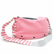 Soft Sling Bag Dog Carrier by Dogo - Pink