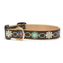 Sparkle Dog Collar by Up Country