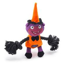 Spooky Slideez Dog Toy - Wicked Witch