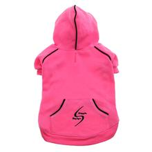 Sport Dog Hoodie by Doggie Design - Raspberry Sorbet