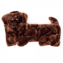 Squeakie Pups Dog Toy - Dachshund