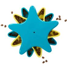 Star Spinner Puzzle Dog Toy by Kyjen