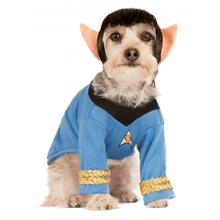 Star Trek Dog Costume - Spock