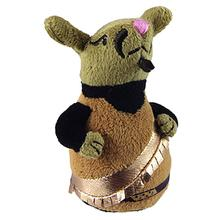 Star Trek Wobble Mouse Cat Toy - Klingon