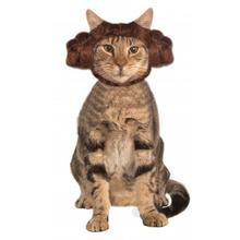 Star Wars Princess Leia Hood Cat Costume