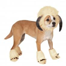 Star Wars Wampa Dog Costume