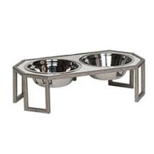 Stockholm Dog Feeding Table