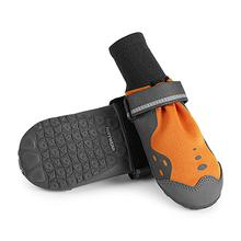 Summit Trex Dog Boots by Ruffwear - 2 Pack - Burnt Orange