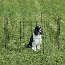 Sure Ex Pet Pen - Black
