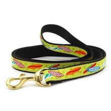 Surfboards Dog Leash by Up Country