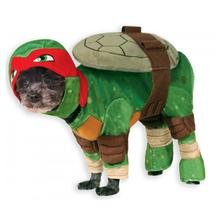 Teenage Mutant Ninja Turtle Dog Costume - Raphael