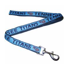 Tennessee Titans Officially Licensed Dog Leash