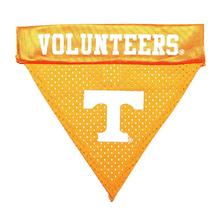 Tennessee Vols Dog Bandana Collar Slider