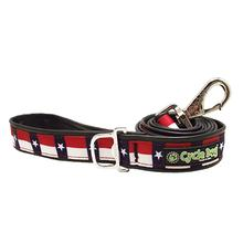 Texas Pup Top Dog Leash by Cycle Dog