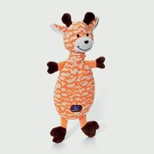 Thera-Buddies Dog Toy - Giraffe