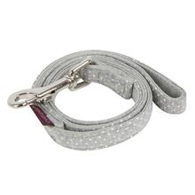 Tia Cat Leash by Catspia - Melange Gray