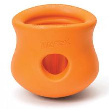 Toppl Dog Toy - Orange