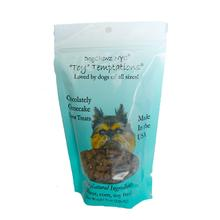 Toy Temptations Dog Treats -Chocolately Cheesecake