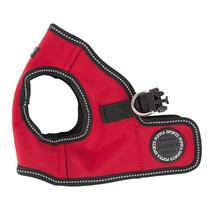 Trek Dog Harness Vest by Puppia Life - Red