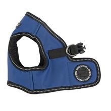 Trek Dog Harness Vest by Puppia Life - Royal Blue