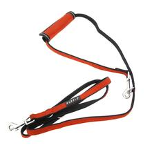 Trek Dog Leash by Puppia Life - Orange