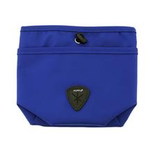 Trek Treat Bag by Puppia Life - Royal Blue