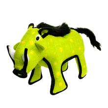 Tuffy Dog Toys - Warthog