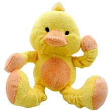 Tuggy Dog Toy - Chick