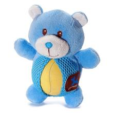 Tummy Tumblers Dog Toy - Blue Bear