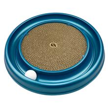 Turbo Scratcher Cat Toy by Bergan