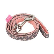Vafara Dog Leash by Pinkaholic - Dark Gray