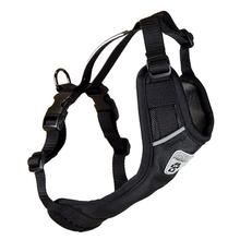 Vest Dog Harness by Canine Friendly - Black