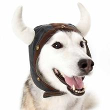 Viking Helmet Dog Hat by Dogo