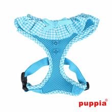 Vivien Dog Harness by Puppia - Sky Blue