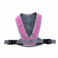 Walk-Fit Sport Dog Harness - Pink