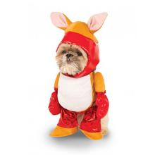 Walking Boxer Kangaroo Dog Costume