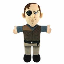 The Walking Dead Governor Plush Dog Toy