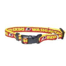 Washington Redskins Officially Licensed Dog Collar
