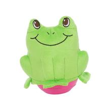 Wobberz Dog Toy - Frog