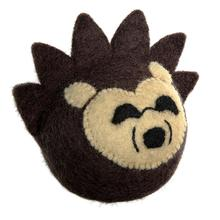 Wooly Wonks Woodland Dog Toy - Hedgehog